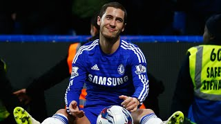 Eden Hazard 2014/2015 - Road To Ballon D'Or
