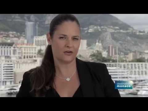Monaco: Capitale mondiale du yachting de luxe - vu par Gaëlle Tallarida
