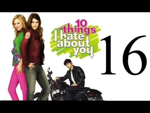 10 Things I Hate About You Season 1 Episode 16 Full Episode