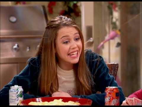 Ханна Монтана - Все серии подряд (Сезон 1 Серии 4,5,6) l Сериал Disney (видео)