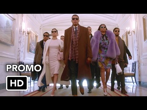 Empire Season 3B (Promo 'War For The Empire')