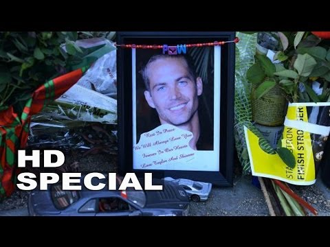 Paul Walker's Final Death Report – Car was traveling 100+ mph