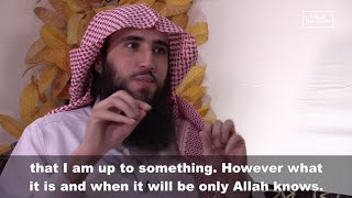 Face the Truth 11: My Path from Makka to Syria