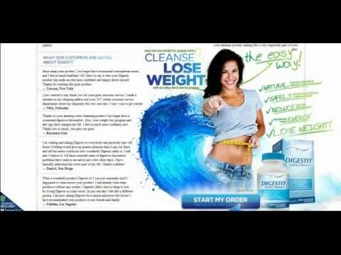Digest It Colon Cleanse Review