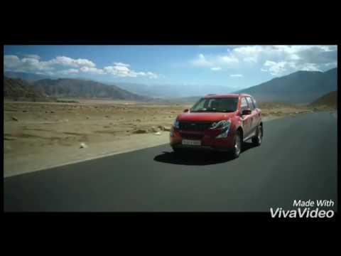 mahindra  tv advrtsmnt edicted (видео)
