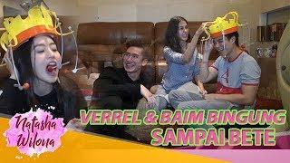 Video Verrell & Baim bingung gara2 GAME ini?! Sampai BETE abis!! MP3, 3GP, MP4, WEBM, AVI, FLV April 2019