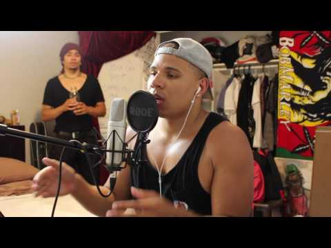Major Lazer - Cold Water feat. Justin Bieber & MØ (Roary Raynor & Wolfie Cover)