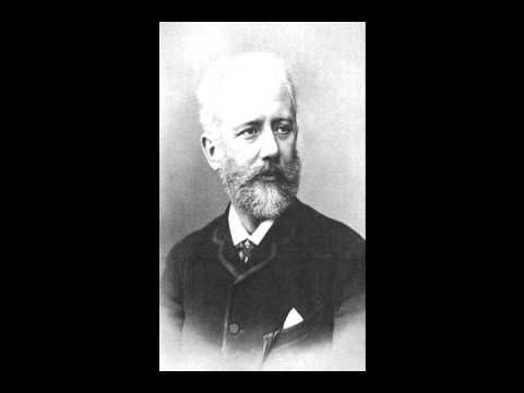 Swan Lake Suite, Op. 20: Scene (Song) by Pyotr Ilyich Tchaikovsky
