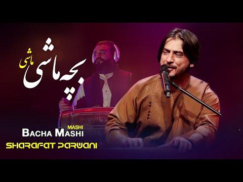 #SharafatParwani - Bacha Mashi Mashi Song / آهنگ زیبای بچه ماشی ماشی از شرافت پروانی