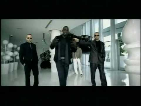 All Up To You - Wisin & Yandel Feat Aventura