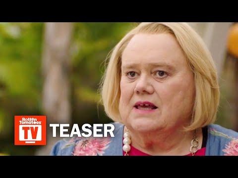 Baskets Season 4 Teaser | 'Renewal' | Rotten Tomatoes TV