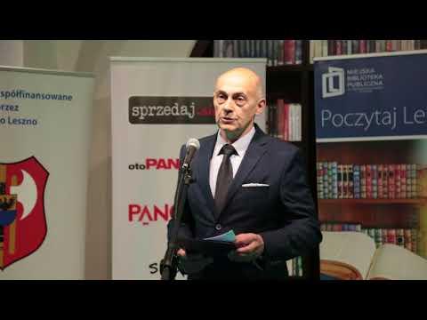 Wideo1: Dzień Bibliotekarza i Bibliotek 2018