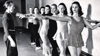 Video George Balanchine: Stretching the Limits of Ballet Technique (NHD) MP3, 3GP, MP4, WEBM, AVI, FLV April 2019