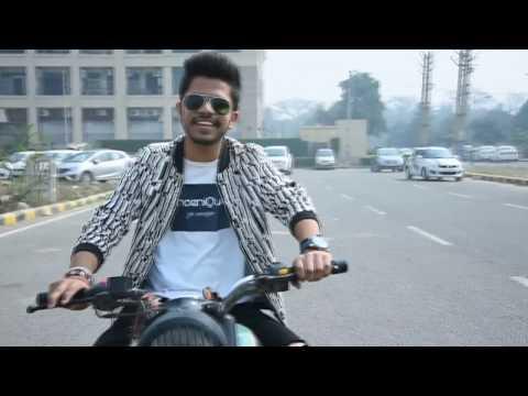 LAHORE - Cover Song (Official Video ) | Guru Randhwa 2018 || T- Series