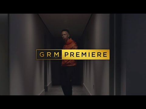 Izzie Gibbs – I'm Not Sorry [Music Video] | GRM Daily