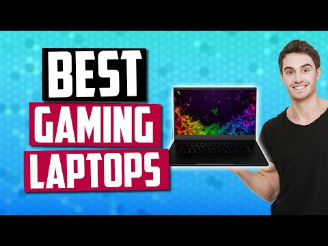 Best Gaming Laptop In 2019 | 5 Great Affordable Laptops For Gaming!