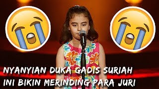 Video NYANYIAN DUKA GADIS SURIAH INI BIKIN JURI MERINDING DAN YES! (+SUBTITLE INDONESIA) MP3, 3GP, MP4, WEBM, AVI, FLV Januari 2019