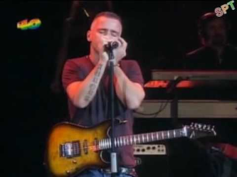 Si bastasen un par de canciones - Eros Ramazzotti