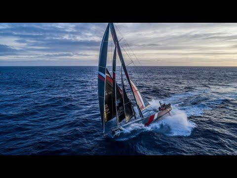 """Nach Tragödie bei """"Ocean Race"""": Segeln um den Toten zu  ..."""