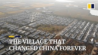 Video The village that changed China forever MP3, 3GP, MP4, WEBM, AVI, FLV November 2018
