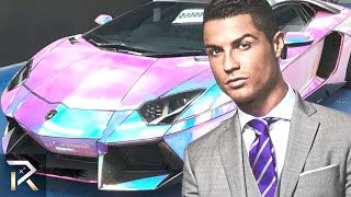 Video This Is How Cristiano Ronaldo Spends His Millions MP3, 3GP, MP4, WEBM, AVI, FLV Maret 2019