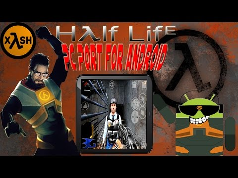 Half Life Android Download