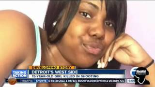 Another senseless fatality that needed Justifeyed