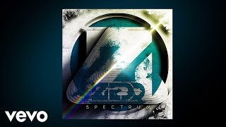 Video Zedd - Spectrum (Lyric Video) ft. Matthew Koma MP3, 3GP, MP4, WEBM, AVI, FLV Oktober 2018
