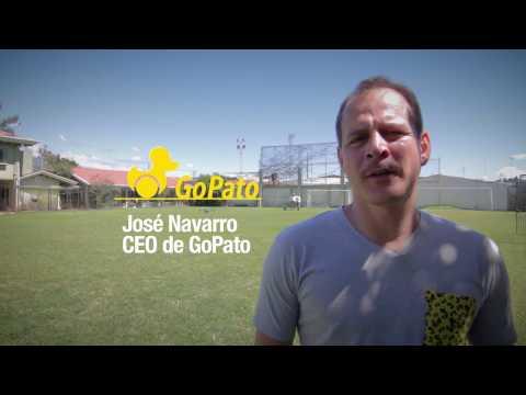 GoPato sería pionera en entrega de paquetes con drones