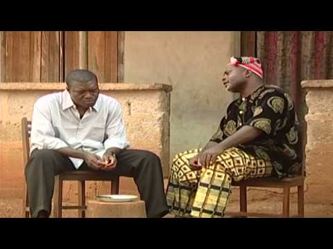 Once A Soldier- Latest Nigerian Nollywood Drama Movie (English Full HD)