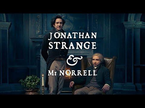 Johnatan Strange and Mr.Norrell Ep 6