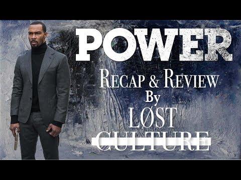 "Power Season 5 Episode 4 Review & After Show "" Second chances"""