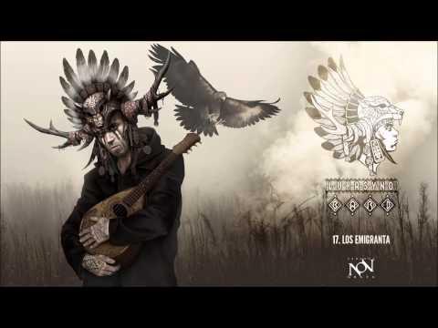 Tekst piosenki Lukasyno - Los emigranta po polsku