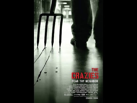 The Crazies (2010 film) - Hollywood Science Fiction Horror Film