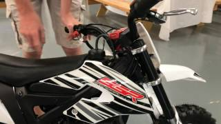 1. SSR SX50A at Bretts Cycle Barn