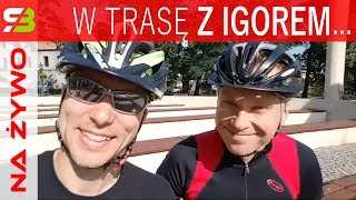 MÓJ SPRZĘT:- rower górski: http://www.rowerymerida.pl/produkt1203/ninety-six-9team-rower-merida.html- smartfon do vlogów i wydarzeń LIVE LG G6: http://www.lg.com/pl/telefony/lg-G6-platinum?2017_PL-DMC_MC_SEM-Google_G6_lg%20g6&gclid=CjwKEAjwpdnJBRC4hcTFtc6fwEkSJABwupNiUHoNYJWT3qG5-zIzQTs0nSaLZs1qpCubft344JoTQBoCo63w_wcB- nawigacja Mio Cyclo 205 HC: https://www.ceneo.pl/51114900#crid=120592&pid=13870FORUM SZAJBAJKOWE:https://forum.szajbajk.pl/