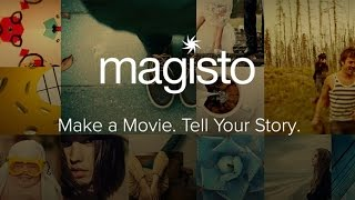 Magisto Video Editor & Maker YouTube video