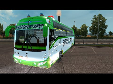 Bus polaris v1