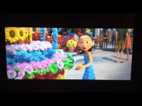 Blue & Hero React to Ferdinand Teaser Trailer
