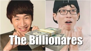 Video How rich is Lee Kwang Soo and Yoo Jae Suk? Dont be shocked with their Incomes!!! MP3, 3GP, MP4, WEBM, AVI, FLV Agustus 2018