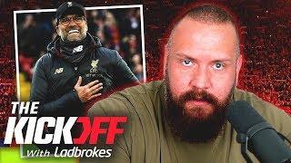 Video Put Some Respect On Jurgen Klopp's Name | Liverpool 4-0 Barcelona MP3, 3GP, MP4, WEBM, AVI, FLV Juli 2019