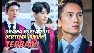 Video 6 Drama Korea Terbaik 2017 Bertema Hukum   Wajib Nonton MP3, 3GP, MP4, WEBM, AVI, FLV Maret 2018