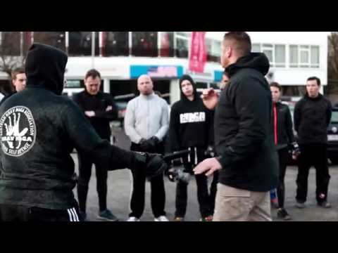 Krav Maga Ground Fighting for the Street by Michael Rüppel