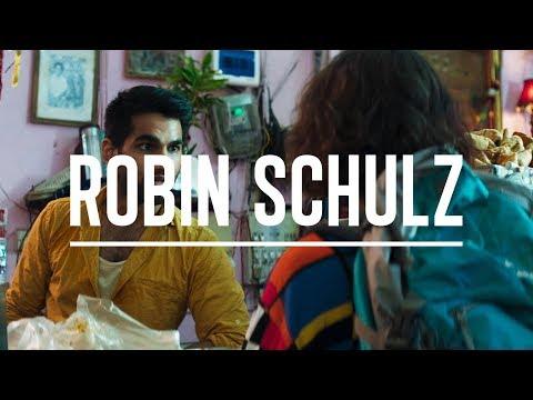 Robin Schulz – Speechless