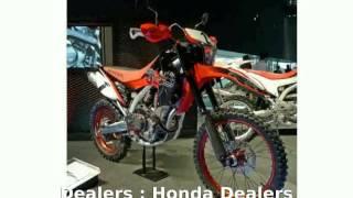 10. 2013 Honda CRF 250L  Details superbike Top Speed Features Transmission motorbike Engine