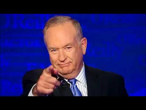 Bill O'Reilly Reacts to Trump's 'S***hole Countries' Remarks