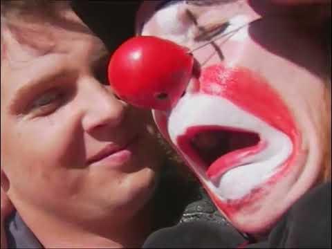 REDOX - Klaun, zakochany klaun
