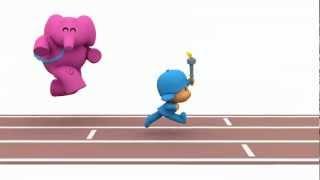 ¡¡Los Pocoyó Games 2012!! (Todos los capítulos)