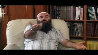 Një bisedë mes Hoxhës dhe Priftit - Hoxhë Bekir Halimi