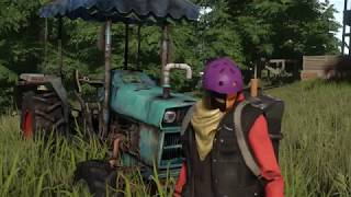 LET ME SELL YOU SHOES!! Come and roleplay with a great community on Survival UK Miscreated Server. Thanks to...